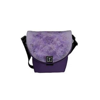 Messenger Bag - Ageratum