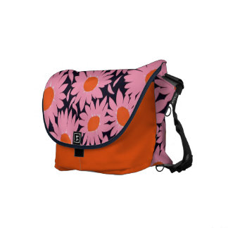 Messenger Bag Daisy Daisy give me your answer do
