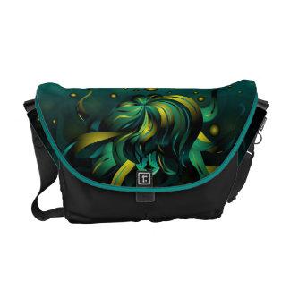 Messenger Bag fantacy unknown universe