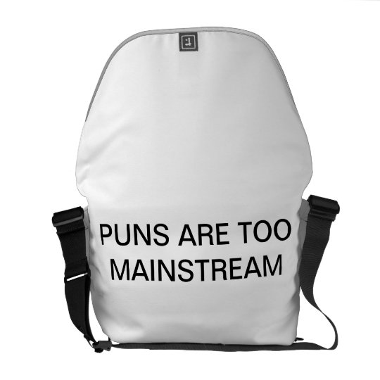Messenger bag for the classy people
