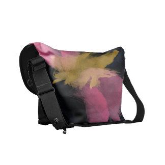 Messenger Bag, Midnight Flight Courier Bags