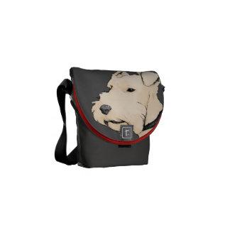 Messenger bag Nougat Congregation