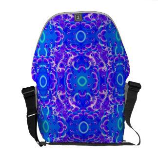 Messenger Bag Psychedelic Visions