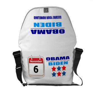 Messenger Bag - Secure Your Homeland