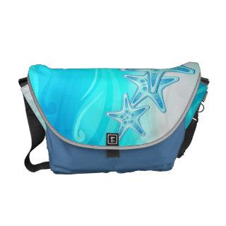 Messenger Bag Starfish