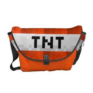 "Messenger Bag ""TNT"""