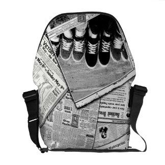 Messenger Bag (Vans)