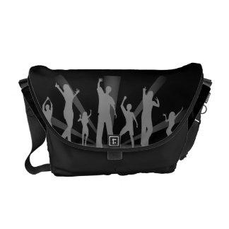 MESSENGER  BAGS MESSENGER BAG