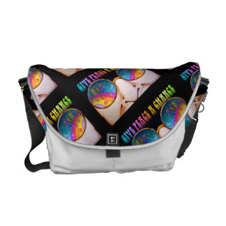 MESSENGER BAGS - SHADES OF THE SIXTIES