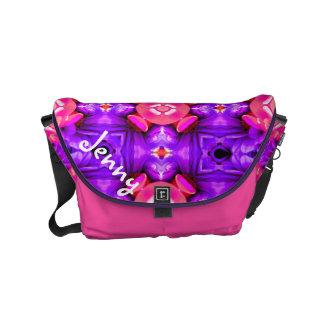 MESSENGER  BAGS SMALL MESSENGER BAG