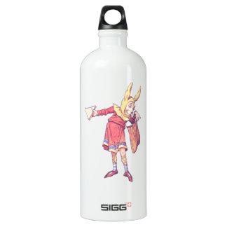 Messenger Haigha Aluminum Water Bottle
