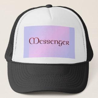 Messenger Hat