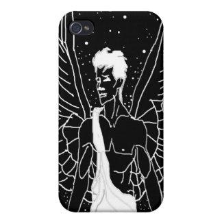 Messenger - iPhone 4 case