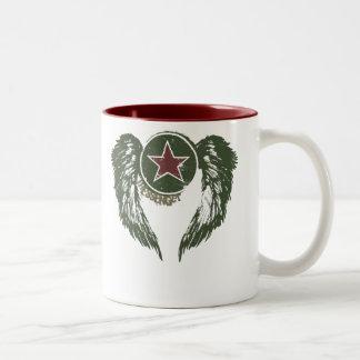 Messenger Mug