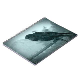 Messenger Notebook