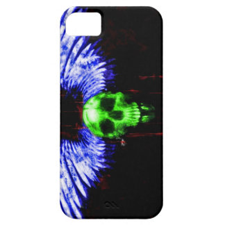 Messenger of Death Color iPhone SE/5/5s Case