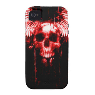 Messenger of Death iPhone 4/4S Case