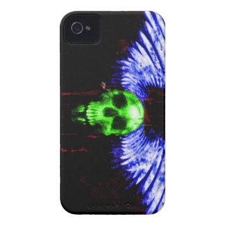 Messenger of Death iPhone 4 Case-Mate Case