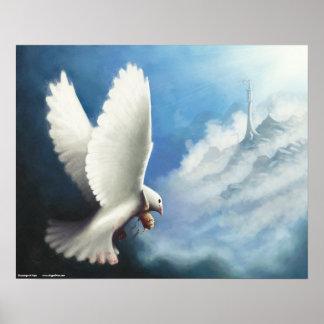 Messenger of Hope Poster