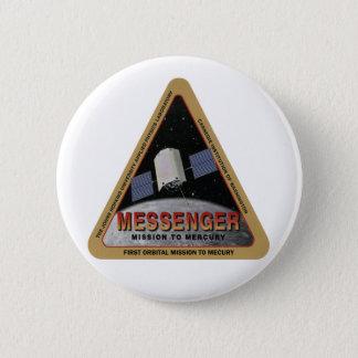 MESSENGER - Orbital Mission To Mars Button