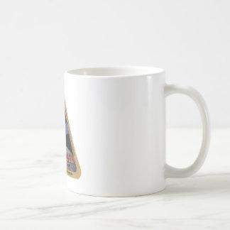 MESSENGER - Orbital Mission To Mars Coffee Mug