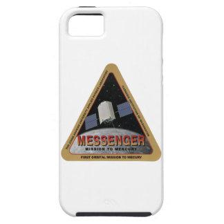 MESSENGER - Orbital Mission To Mars iPhone SE/5/5s Case