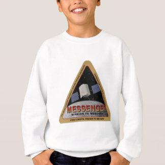 MESSENGER - Orbital Mission To Mercury Sweatshirt