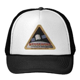 MESSENGER - Orbital Mission To Mercury Trucker Hat