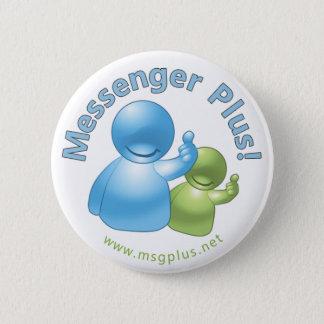 Messenger Plus! Buddies Button