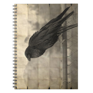 Messenger (Vintage) Notebook