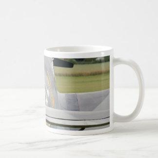 Messerschmitt Bf108 Coffee Mug