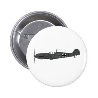 Messerschmitt BF-109 Pin