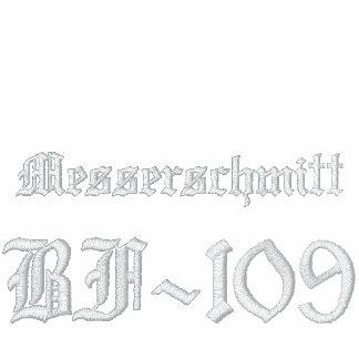 Messerschmitt BF-109 Polo