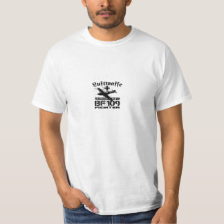Messerschmitt BF-109 T-Shirt