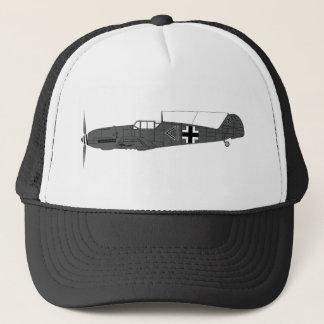 Messerschmitt BF-109 Trucker Hat