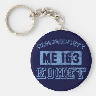 Messerschmitt Komet Keychain
