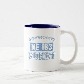 Messerschmitt Komet Mugs