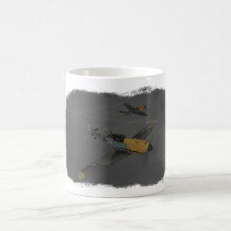 Messerschmitt ME109 Coffee Mug