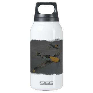 Messerschmitt ME109 Insulated Water Bottle