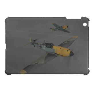 Messerschmitt ME109 iPad Mini Cases