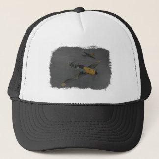 Messerschmitt ME109 Trucker Hat