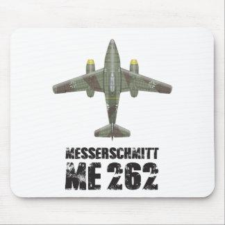 MESSERSCHMITT ME262 SCHWALBE MOUSEPAD