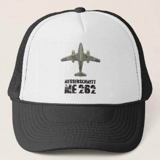 MESSERSCHMITT ME262 SCHWALBE TRUCKER HAT