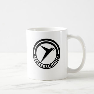 Messerschmitt Mug Canecas