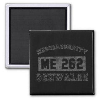 Messerschmitt Schwalbe Magnet