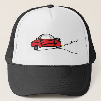Messerschmitt Trucker Hat
