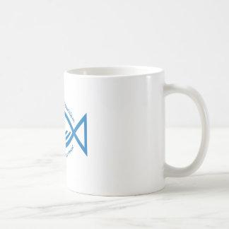 Messianic Jewish Seal of Jerusalem Coffee Mugs