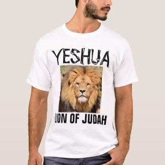 Messianic Jewish T-sjirts, Lion of Judah T-Shirt