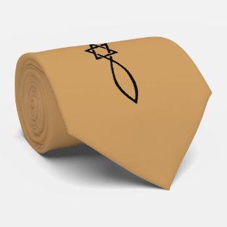 Messianic Seal Tie