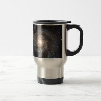 messier 101 ngc 5457 galaxy stars space travel mug